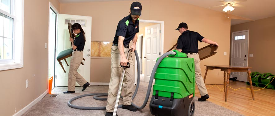 Morris, IL cleaning services