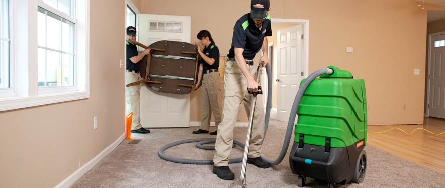 Morris, IL residential restoration cleaning
